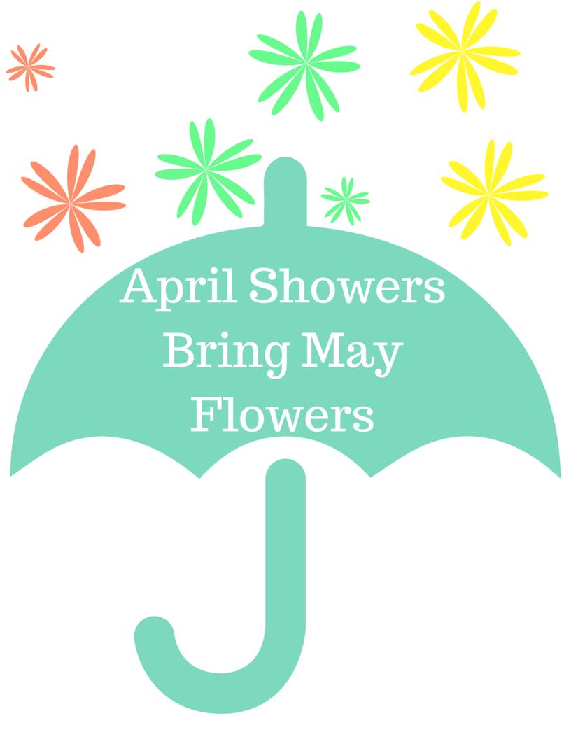April showers bring may flowers free printable mrs bishop april printable mightylinksfo