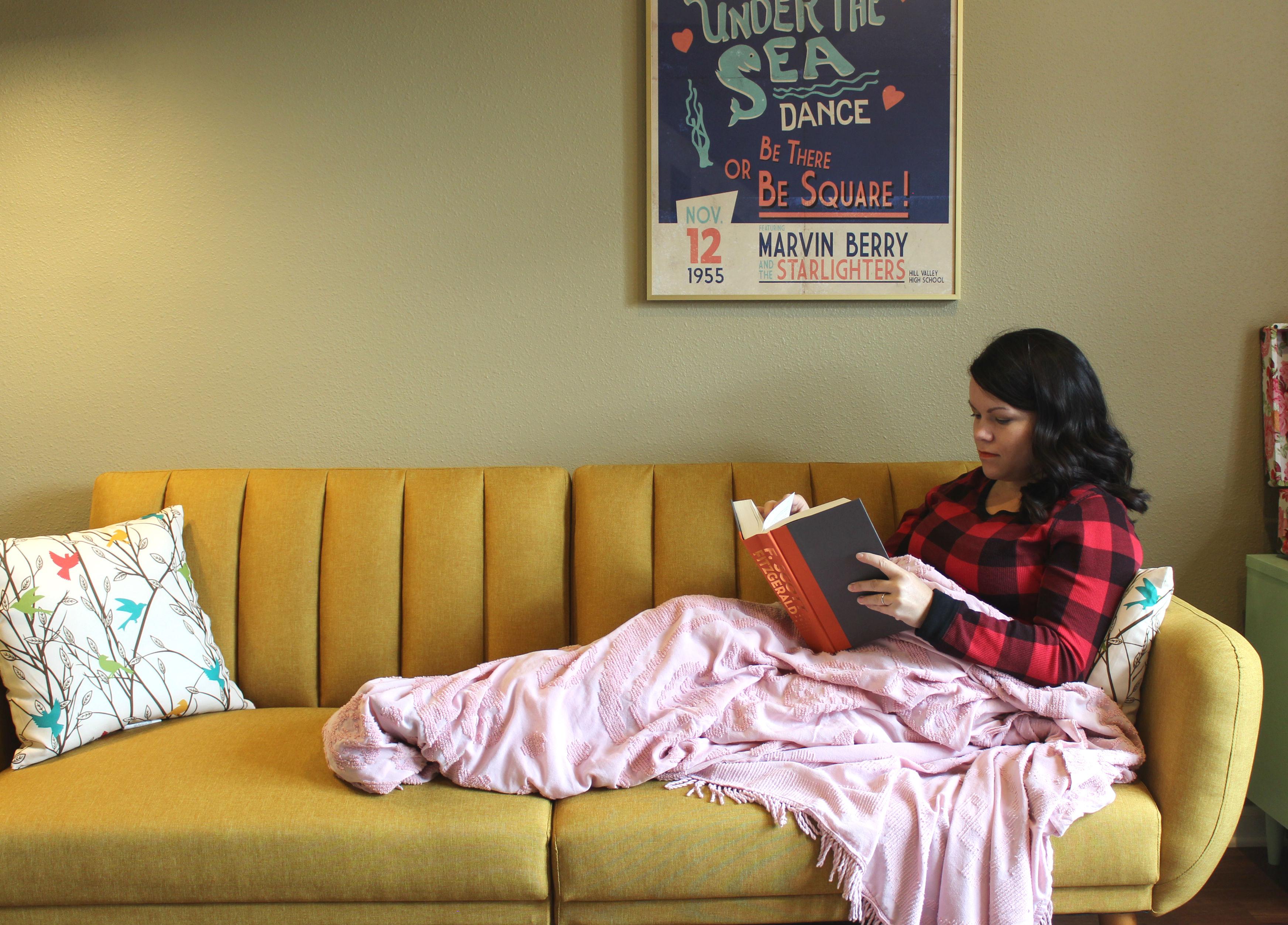 reading spot